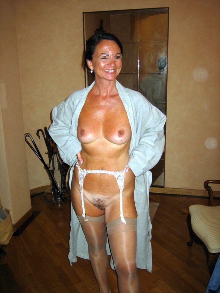 matura casalinga italiana